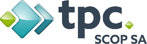 Logo TPC - Retour accueil